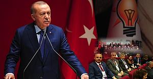 Erdoğan'dan 2023 ve 2024 seçimleri açıklaması!...