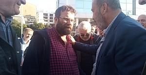 """""""Samsunspor maçıyla ilgili görüntüleri MHK'ya göndereceğiz"""""""