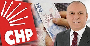 CHP'li Başkan adayına ŞOK ceza: İşte nedeni!