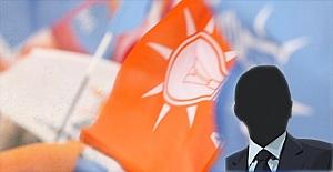 İki İlçe Başkanı#039;nın istifası...