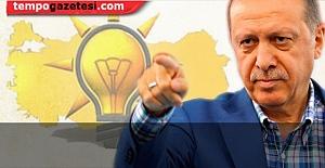 AK Parti belediye başkanlarını yakın...