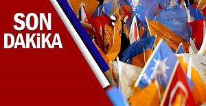 AK Partide görev değişimi!..
