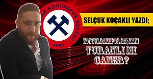Zonguldakspor Başkanı Turanlı mı Caner mi?