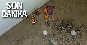 112 Acil İstasyon merkezi uyuşturucu yatağı haline geldi!..