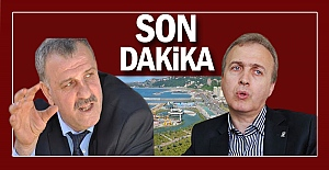 Bektaş'tan, AK Parti Milletvekiline 10 yıllık jest!