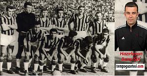 Yıl 1966-67, Zonguldakspor 2. Ligde!..