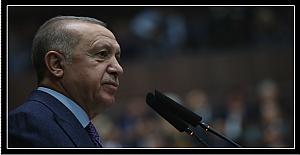 Cumhurbaşkanı Erdoğan: 'Birkaç haftalık dönemi iyi yönetirsek güzel bir tablo bizi bekliyor'