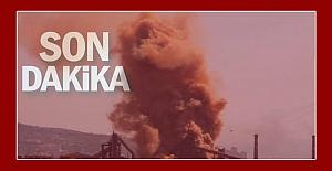 Ereğli'nin hava kirliliğini Vali Bektaş'a sordu