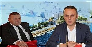 Hayırlı işler Selim Alan: Sahil projesi ihalesini ACAR aldı!