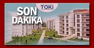 TOKİ, Zonguldak ve Çaycuma'yı açıkladı: Bu tarihleri kaçırmayın
