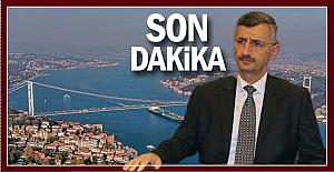 Vali Bektaş açıkladı: İstanbul'a gidip gelenler!..