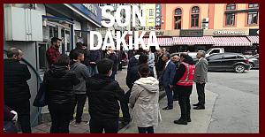 Vali Bektaş: Zonguldak'lılara güvenmek istiyoruz