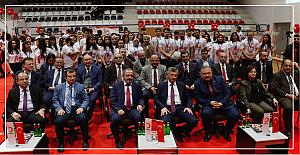 Zonguldak BEÜ'de 'Kampüsün Kanında Hayat Var' kampanyası başladı