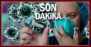 Zonguldak'ta 12 coronavirüs vakası var