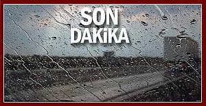 Zonguldak'ta hava nasıl olacak!...