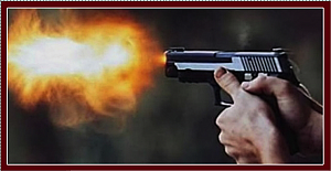 Zonguldak'ta silahlı kavga: 1 yaralı