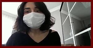 7 Gün hastanede yatan hemşire korona karantinasını anlattı