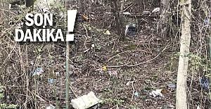 AK Parti'ye misilleme geldi: Bu çöpler ne?