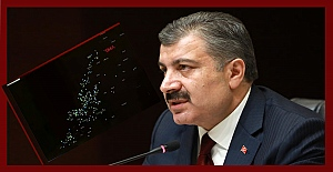 Bakan Koca'dan Zonguldak tablosu!...