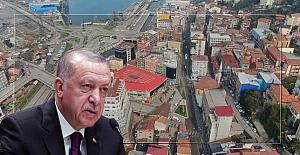 """""""Zonguldak Merkez tam bir karantina olmalı!"""""""
