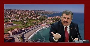 En çok vefat eden iller sıralamasında Zonguldak'ta var