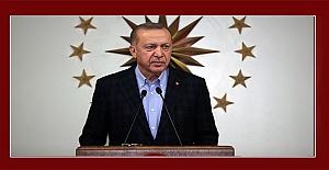 Erdoğan açıkladı: 4. Gün sokağa çıkma kısıtlaması olacak…