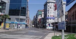İşte Gazipaşa caddesi: Ne trafik var, ne gürültü!