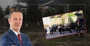 Ölümün kol gezdiği Zonguldak'ta ağlanacak halimize göbek atıyoruz!