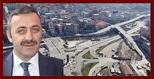 Turanlı, Zonguldak'a teşekkür etti...
