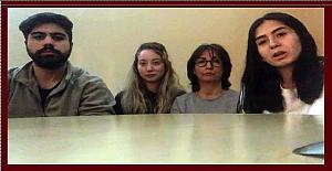 Ukrayna'daki Türk öğrenciler Türkiye'ye dönmek istiyor