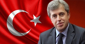 Vali Ahmet Çınar'ın acı günü...