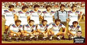 Yıl 1980-81 Lider Zonguldakspor