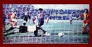 Yıl 1984 Galatasaray – Zonguldakspor: 1-1
