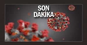Zonguldak'ta sokağa çıkma yasağı ilan edildi