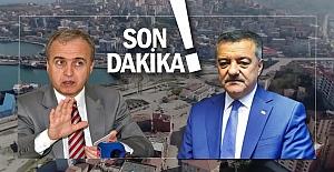 Zonguldak'ta bir eksiğimiz yok!