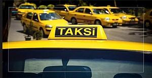 81 ile 'Taksi' genelgesi!...