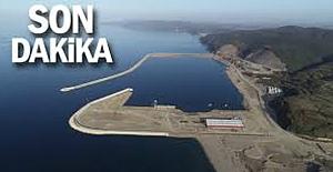 Bakan Karaismailoğlu, Filyos Liman inşaatını inceleyecek