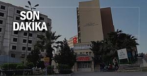 Corona Zonguldakta bir can daha...