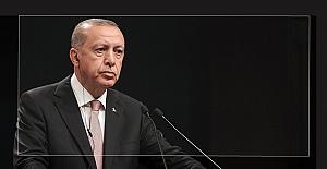 Cumhurbaşkanı Erdoğan 'Sizleri sıkıntıya düşürüyorsak özür diliyorum''