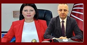 Ebru Uzun, Başkan Alan'a seslendi…