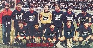 Fenerbahçe'yi Ahmet...