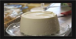 Protein kaynağı manda yoğurduna...