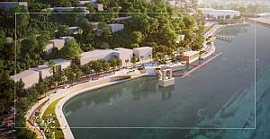 Sahil Projesindeki işyerleri kimin olacak?: Belediye Başkanı ne söyledi?