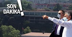Vah Zonguldak Vah: Selim Alan, Buğra'yı Başkan zannetti! Vali, Memurlar Lokalini yeni gördü!