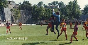 Yıl 1985 Zonguldakspor 2-1 Galatasaray