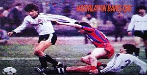 Yıl 1985 Zonguldakspor- Beşiktaş…