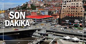 Zonguldak'a giriş-çıkış yasağı 15 gün uzatıldı!