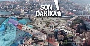 Zonguldak'ta kısmi kısıtlama sürüyor