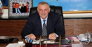 Ali Bektaş'ın tehditleri ulusal basında!