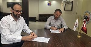 Ereğli TSO E- Dönüşüm İş Birliği protokolü imzaladı